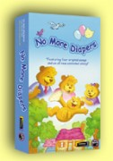 No More Diapers DVD