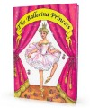 Ballerina Princess Personalized Book