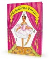 Ethnic Ballerina Princess Personalized Book
