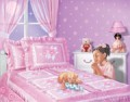 african american Girl Bedtime Prayers