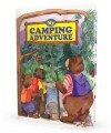 Camping Adventure Personalized Book