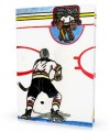 Hockey Personalized Book