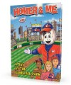 Homer and Me Personalized Book