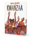 Kwanzaa Personalized Book