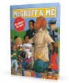 McGruff  Personalized Book
