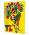 My School Fun Book Personalized Book
